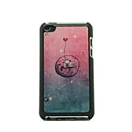 Dünya Desen Hard Case iPod touch 4 için