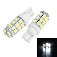 Merdia T10  28-SMD 1210 LED for Car  White Light  License Plate Lamp / Reading Lamp(pair)