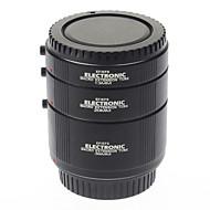 Macro Externsion Tube Set DG II for Canon Cameras (EF13+EF20+EF36)
