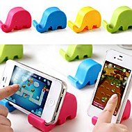 Universal Cartoon Stand for iPhone(Random Color)