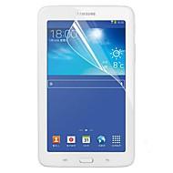 ENKAY Clear HD PET Screen Protector Beskyttelsesfilm Guard til Samsung Galaxy Tab 3 Lite T110/T111