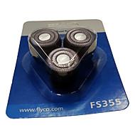 egy sor flyco fs355 villanyborotva nettó (alkalmas forfs355 fs356 fs358 fs359)