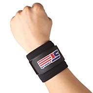 Klassische Sport-elastische Stretchy von Handgelenk Brace Unterstützung Wrap Band - Free Size