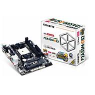 Gigabyte F2A55M-DS2 desktop Motherboard AMD A55 FM2 DDR3 VGA / DVI / PCI-E