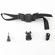 Helmhalterung / Kopfbänder Träger Halterung Zum Alles Gopro 5 Fahhrad
