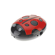 TF Card Reader Mini Portable Beetle Digital MP3 Player