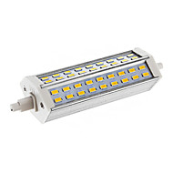 R7S 15 W 54 SMD 5730 2700 LM Warm White Dimmable Corn Bulbs AC 220-240 V