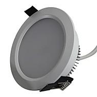 Plafonniers 9W 18x5630SMD 810LM Blanc 6000K LED