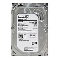 "Seagate ST2000DX001 SATA3 3.5"" 2TB SSHD Internal Hard Drive for Desktop"