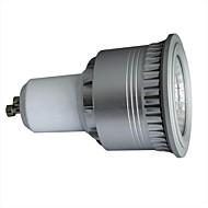 Focos Regulable GU10 5 W 1 COB 450LM LM 6000-6500K K Blanco Natural AC 100-240 V