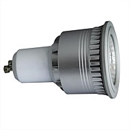 GU10 - 5 Spotlights (Natural White , Mulighet for demping) 450LM lm- AC 100-240