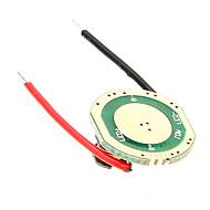 1400MA σταθερής έντασης Ρυθμιζόμενης LED Driver Module Κυκλωμάτων (3 ~ 4.5V)