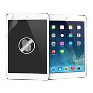 Protector de pantalla anti-huella digital de la alta calidad para el aire iPad