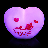 Love Rotocast Color-changing Night Light