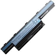 GoingPower 10.8V 6600mAh laptop-batteri for Acer Aspire E1-421 E1-431 E1-471 E1-521 E1-531 E1-571 4551G 4771G