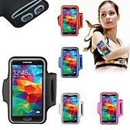 Beschermende Gym Jogging Sport Armband Case voor Samsung Galaxy i9600 S5 (verschillende kleuren)