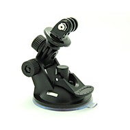 Suction Cup Mount Ministil Til Gopro 5 Gopro 3 Gopro 3+ AUTO Snescooter Motorcykel Cykel
