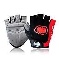 FJQXZ® Sports Gloves Men's Cycling Gloves Summer Bike Gloves Anti-skidding / Shockproof / Breathable / Wearproof / Wearable / Protective