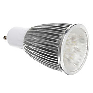 GU10 5W 5 500 LM Warm White LED Spotlight AC 85-265 V