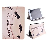 Flying Angel Design Case for iPad mini 3, iPad mini 2, iPad mini