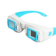reedoon side by side 3d bril voor split screen computer
