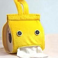 Papirholder Toilet Tekstil Miljøvenlig