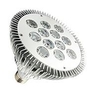 LOHAS ® E27 PAR38 12W регулируемой яркостью 1130-1180LM 2800-3200K теплый белый свет Светодиодные шарика пятна (110-240V)