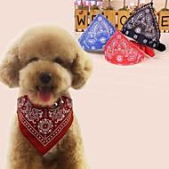 Perros Corbata Rojo / Negro / Azul Primavera/Otoño Cosplay-Doglemi
