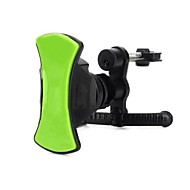 Portable Universal 360 Degree Rotation Car Air Vent Holder for Cell Phone