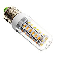 E14/GU10/G9/B22/E26/E27 6 W 42 SMD 5730 420 LM Warm White/Cool White Corn Bulbs AC 220-240 V