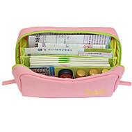 Πολυλειτουργικό καμβά Βιβλιάριο Bag (Ποικιλία χρωμάτων)