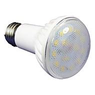 Spot Décorative Blanc Chaud youoklight PAR E26/E27 7 W 18 SMD 5730 500 LM 3000 K AC 85-265 V