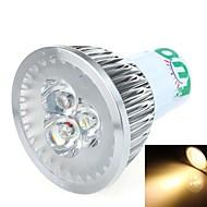 3 GX5.3 - Spotlamper (Warm White 270~300 lm- DC 12