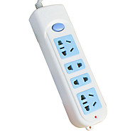 BULL GN-607 Power Strip with Switch(4m)