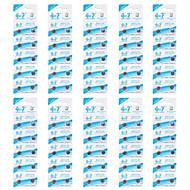 GOOP AG11/LR721/362/162 1.5V Alkaline Cell Button Batteries (10 Packs/100 PCS)