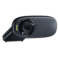 Logitech C310 HD-Webcam mit Mikrofon