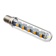 6 pcs Eastpower E14 1.5 W 16 SMD 5050 120 LM Warm White Decorative LED Filament Lamps AC 220-240 V