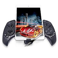 IPEGA PG9023 Telescopic Bluetooth V3.0 Controller for IPHONE/IPOD/IPAD+Android+More - Black