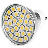 GU10 5 W 29 SMD 5050 300 LM Warm White MR16 Spot Lights AC 220-240 V
