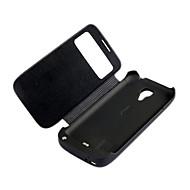 2600mAh pouzdro na baterie pro Samsung mini S4