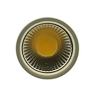 GU5.3(MR16) 4.5 W 1 COB 400-450LM LM Warm White / Cool White / Natural White Dimmable Spot Lights DC 12 V