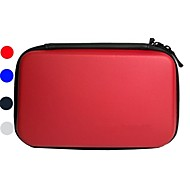 EVA Hard Travel Carry Case Bag Pouch Sleeve Skin Cover for Nintendo 3DS XL/ LL