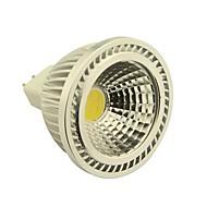 GU5.3 - 3 W- MR16 - Spot Lights (Varmt vit/Kall Vit , Bimbar) 270-300 lm DC 12
