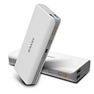 Romoss 10400mah Universal Power Bank External Battery for iphone 6/6 plus/5/5S/Samsung S4/S5/Note2 (white)