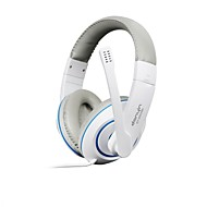 danyin headphones dt-2208n headset vestindo tipo de jogo