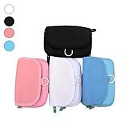 viajar llevando bolsa de hombro cubierta de la caja de la manga de la bolsa para Nintendo DS Lite NDSL