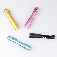 LT-BG Waterproof Mini NO. Seven Battery  1-Mode Cree Led Flashlight(200LM,1x18650)