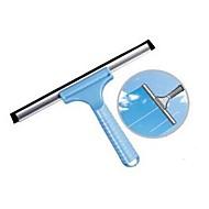 monitoimi lasi keraaminen laatta puhdistusharja (random väri)