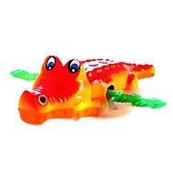 svømming krokodille opptrekkbare leker