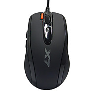 ShuangFeiYan X-710K Gaming Wired USB Mouse 1600